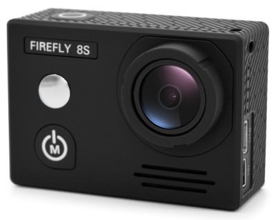 action cam hawkeye firefly 8S
