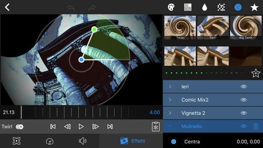 app lumafusion video iphone