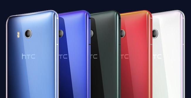 caratteristiche HTC U11