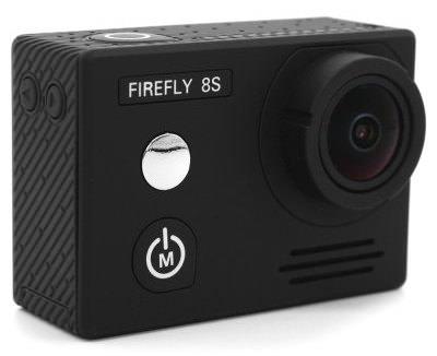 caratteristiche specifiche hawkeye firefly 8S