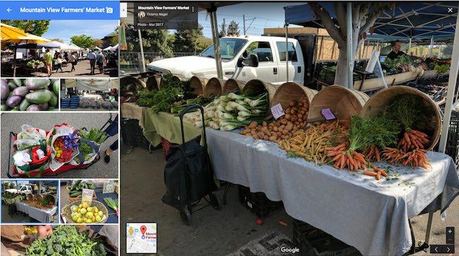 categorie google street view ready
