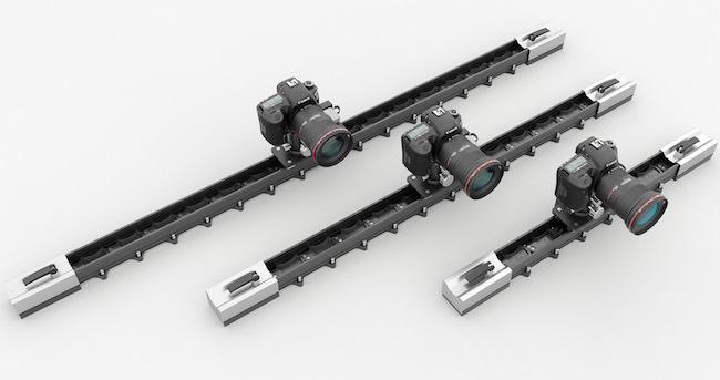 dimensioni rotaia waterbird multislider