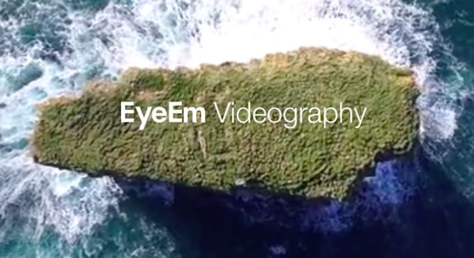 eyeem introduce video vendita