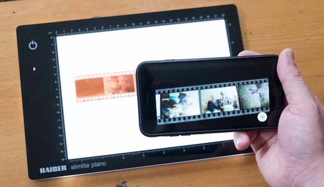 filmlab per iphone android pellicole in fotografie