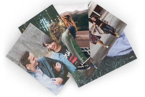 foto stampe con prynt pocket
