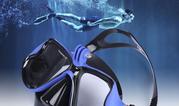 maschere snorkeling economiche