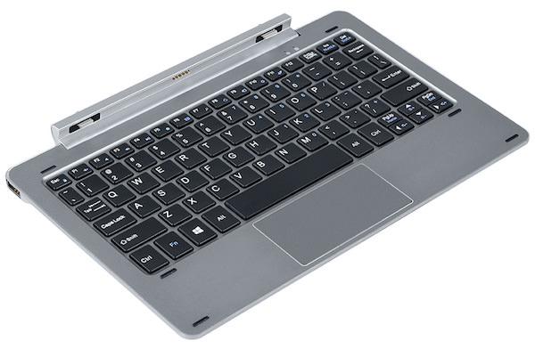 tastiera chuwi hi10 pro tablet