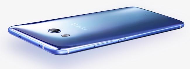 telefono HTC U11 migliore DxO Mark