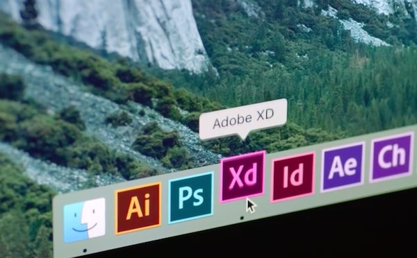 adobe suite creative cloud