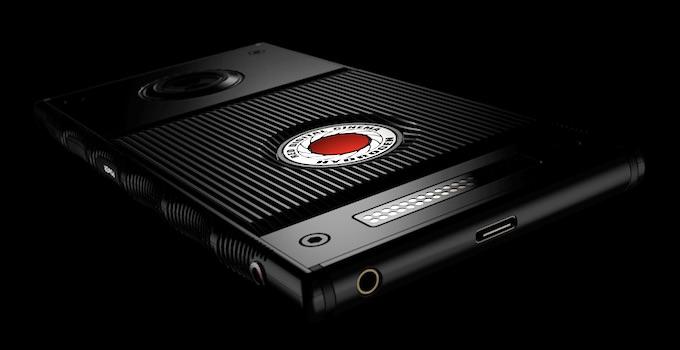 caratteristiche RED hydrogen one smartphone olografico
