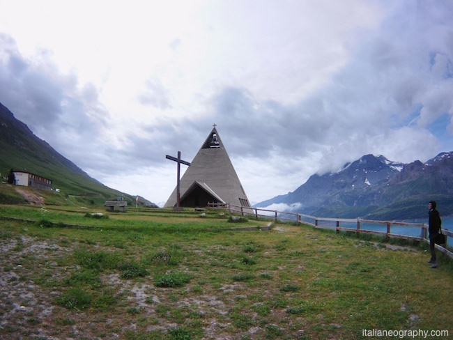 foto chiesa Andoer an5000