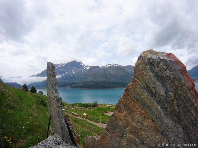 foto lago Andoer an5000