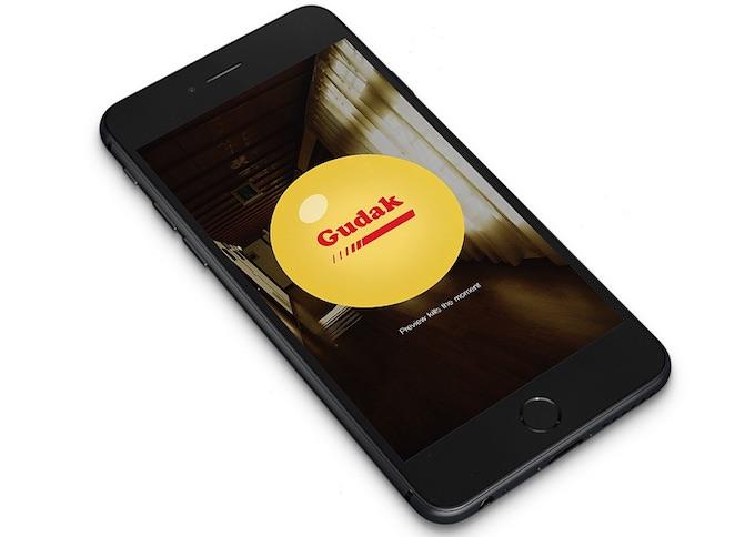 gudak cam trasforma iphone in kodak usa e getta