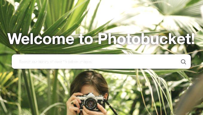 photobucket pagamento milioni foto scompaiono