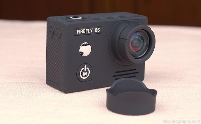 recensione hawkeye firefly 8s