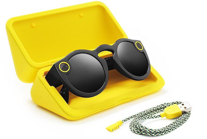 snapchat spectacles su amazon