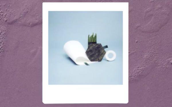 esempio foto lomo instant square