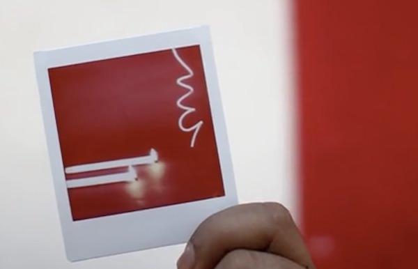 foto scattate con lomo instant square