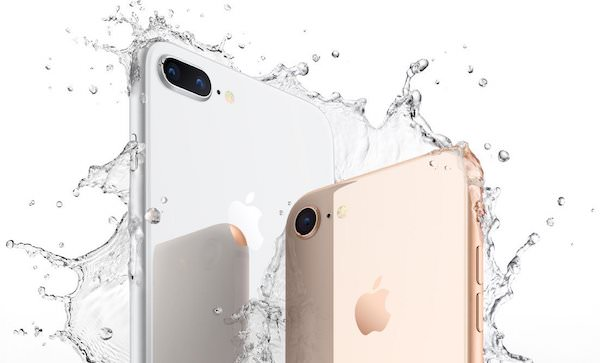 caratteristiche iphone 8 e iphone 8 plus