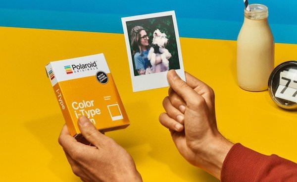 pellicole polaroid i-type