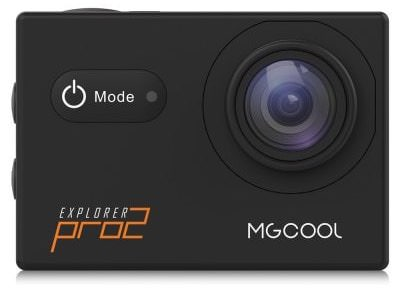specifiche mgcool explorer pro 2