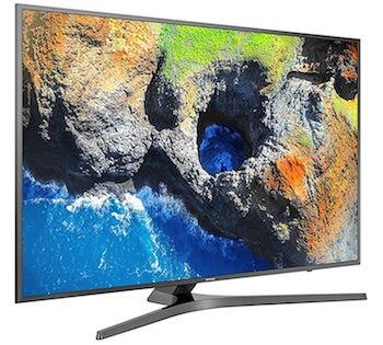 televisore samsung black friday