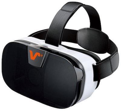 visore vox gear