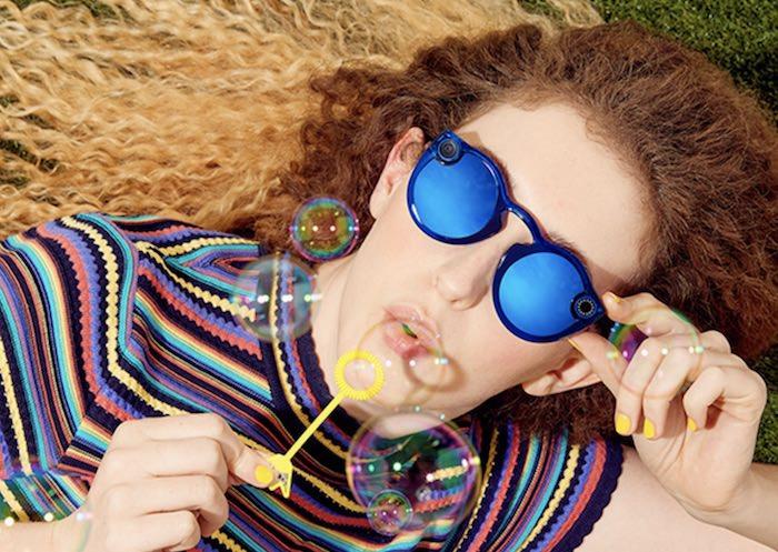 occhiali snapchat spectacles v2