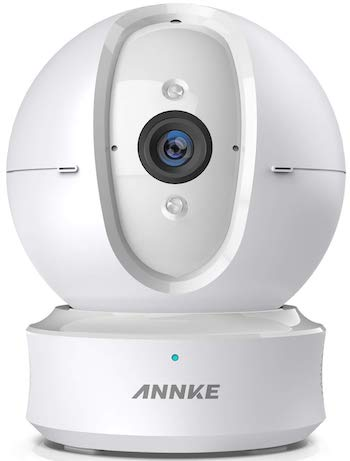 videocamera sorveglianza annke nova orion