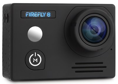 siroflo firefly 8