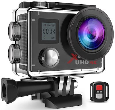 offerta action cam cyber monday