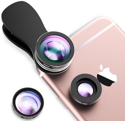 offerte obiettivi smartphone cyber monday