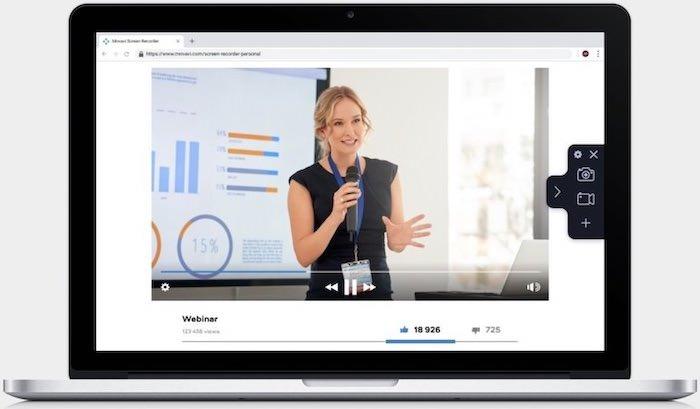 Come registrare schermo Mac PC