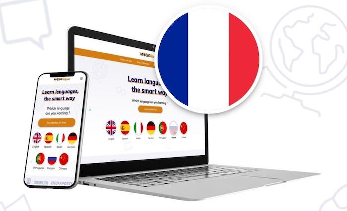 MosaLingua Premium Francese