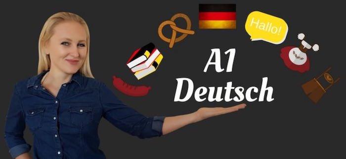 corsi udemy tedesco online