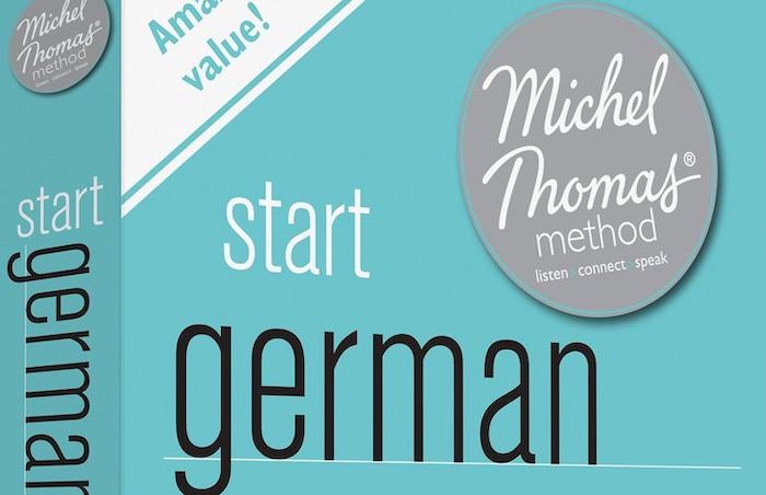 michel thomas german